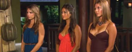 'Bachelor' hopeful blindsided by elimination
