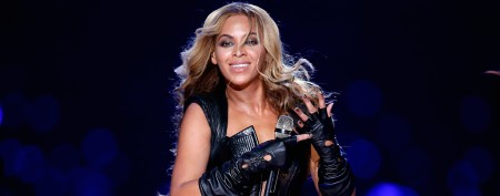 Music mogul proposes Beyoncé tickets for guns