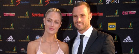 Pistorius plans own ceremony for girlfriend