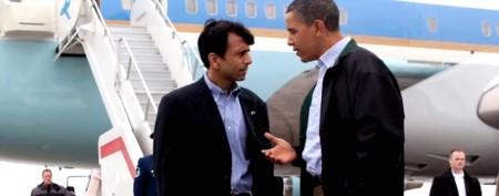Jindal's harsh words for Obama