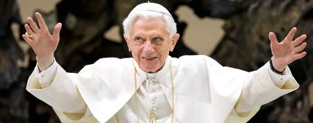 What will Benedict XVI wear in retirement?