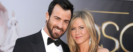 Details emerge about Aniston's wedding