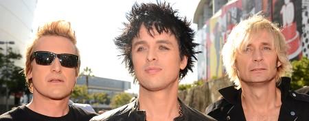 Green Day singer talks meltdown, rehab