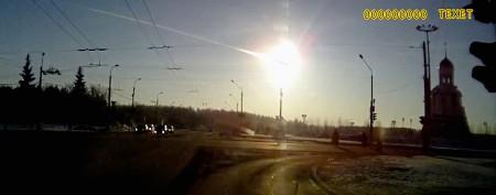 Videos help solve Russian meteor mystery