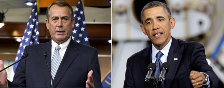 Who's more to blame for sequester squabble