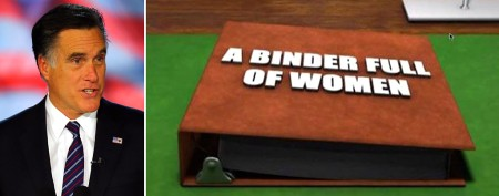 'Jeopardy!' cashes in on Romney's 'binders' flub