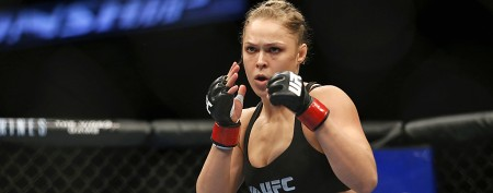 Ronda Rousey's paltry UFC 157 payout
