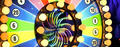 Win Prizes: Spin the Wheel of Fortune