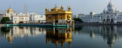 Travel: Eat, pray, love in Amritsar