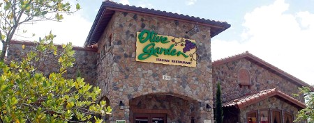 Big changes coming to Olive Garden