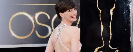 Star passionately defends Anne Hathaway