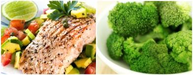 Broccoli helps women fight PMS