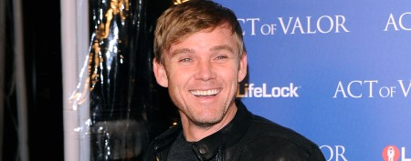 Rick Schroder's 16-year-old actress daughter