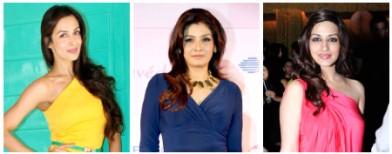 The hot mom club: Malaika, Sonali lead