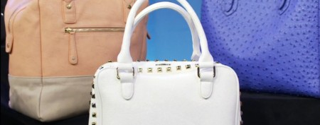 Hot spring handbags you can afford
