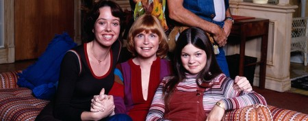 'One Day at a Time' star Bonnie Franklin dies
