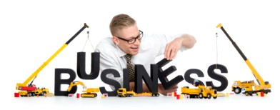 Budget 2013: 5 facts about Small Business