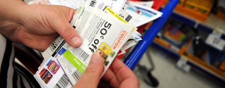 Why Americans cut down on coupons