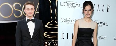 'Potter' stars eye surprising new roles