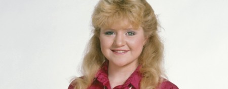 'Family Ties' star ditches 'frumpy mom gear'