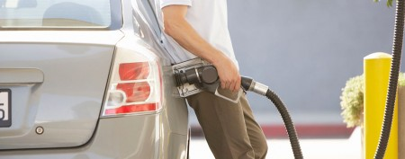 The ten states with the cheapest gas prices