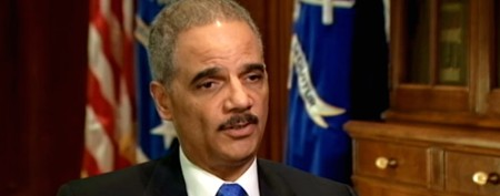 Attorney general: Country will be less safe