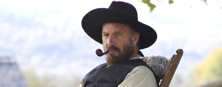 'Hatfields and McCoys' pilot shaping up