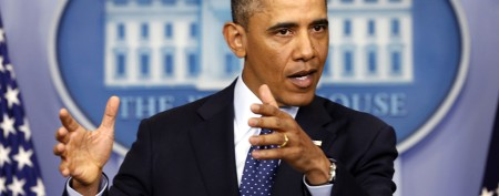 Obama on sequester: 'It's going to hurt'