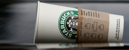 If you think Starbucks is pricey in America…