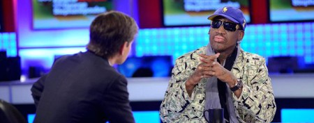 Rodman to Obama: Kim Jong Un's message