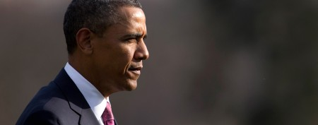 Election honeymoon bump over for Obama