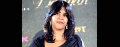 Ekta Kapoor will now act