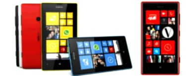 Nokia Lumia 720 & 520 soon in India