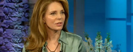 Queen Noor fears nuclear proliferation