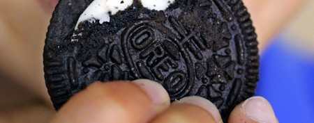 The competition Oreo crushed to become No. 1