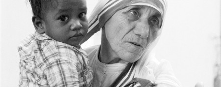 Was Mother Teresa not so saintly?