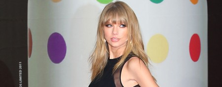 Taylor Swift's huge real estate windfall