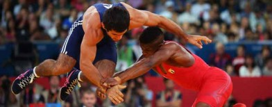 Wrestling to blame for its exit: Bubka