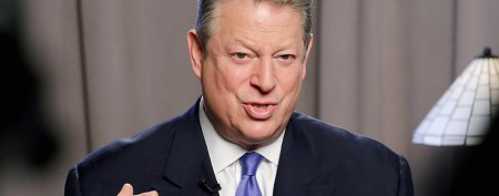 Al Gore hit with $5 million lawsuit