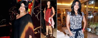 Repeat offender: Ekta Kapoor