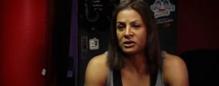 Transgender MMA fighter faces new scrutiny