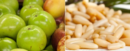 Foods that can help suppress your appetite