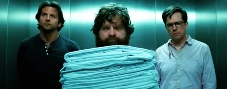 Star's surprise cameo in 'Hangover III'