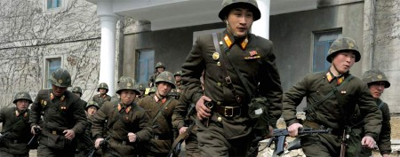 North Korea vows nuclear strike on U.S.