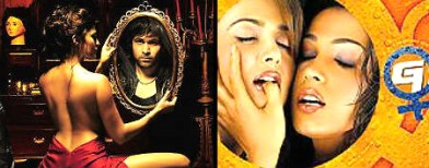 Bollywood's most controversial posters