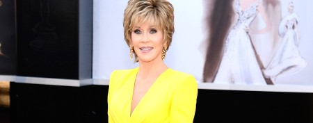 Jane Fonda's exercise tips for any age