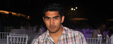 Vijender ignored for boxing tournaments