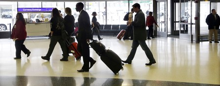 Startling security breach at N.J. airport