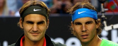 Federer-Nadal rivalry set to resume