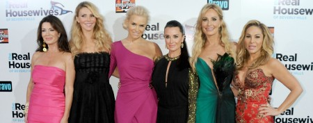 Who rejected 'Real Housewives' offer?